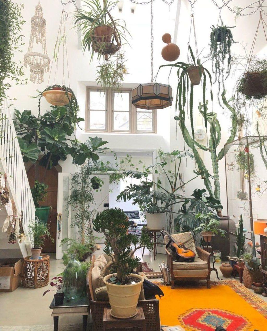 The Best Indoor Garden Ideas To Beautify Your Home 19