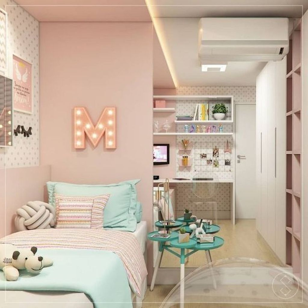 Amazing Kids Bedroom Decoration Ideas 02