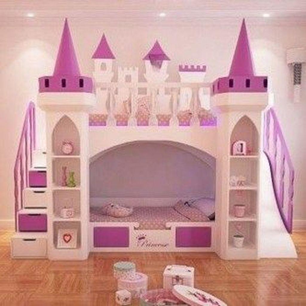 Amazing Kids Bedroom Decoration Ideas 04