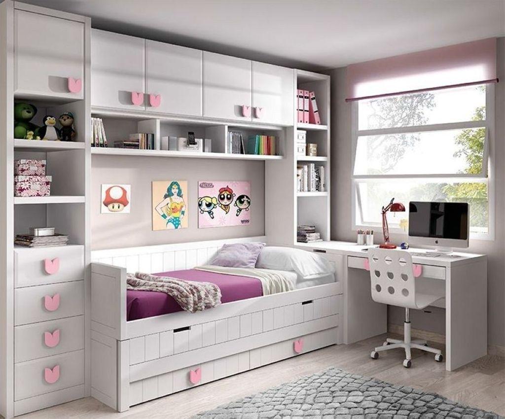 Amazing Kids Bedroom Decoration Ideas 09