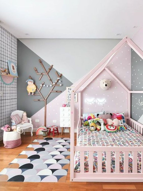 Amazing Kids Bedroom Decoration Ideas 13