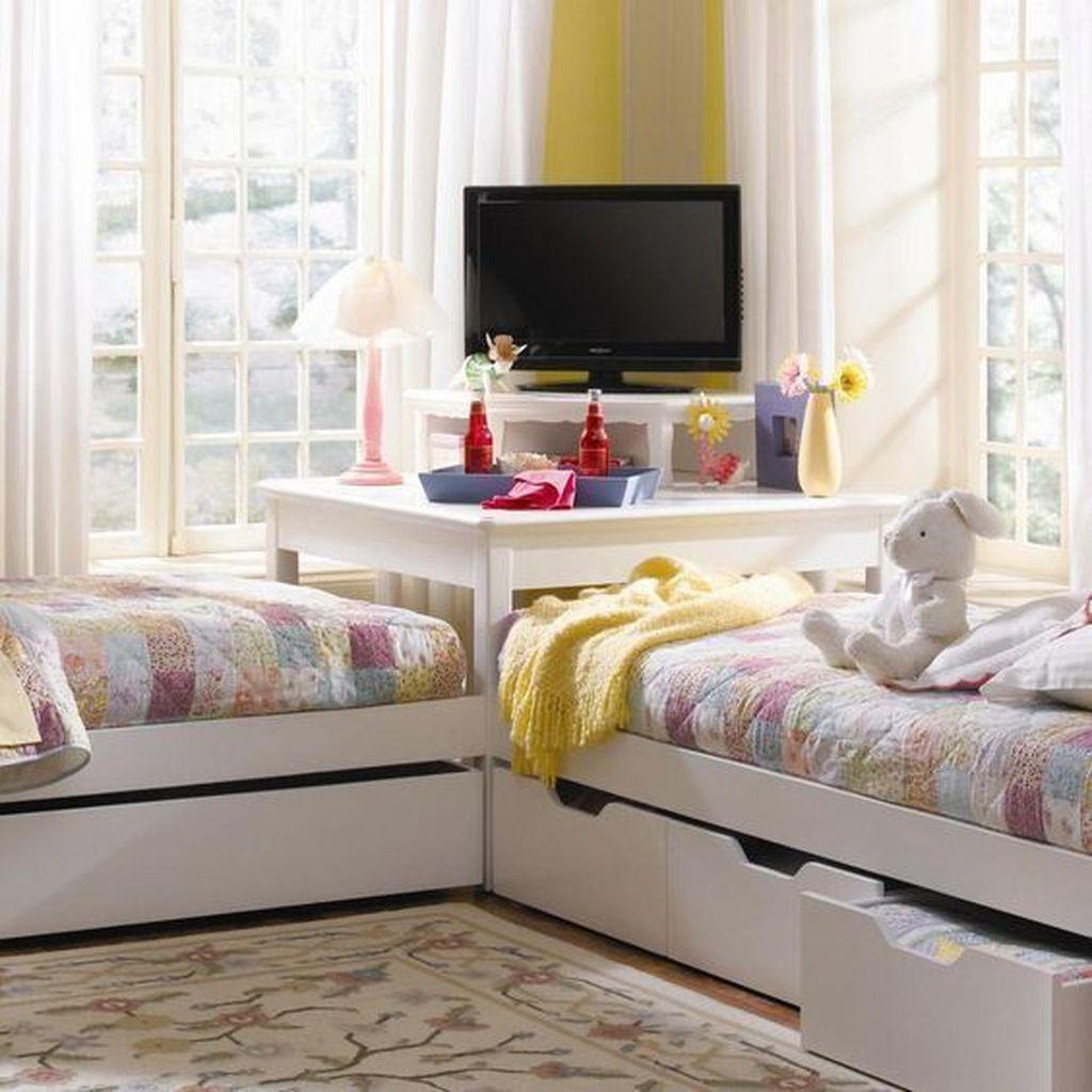 Amazing Kids Bedroom Decoration Ideas 21