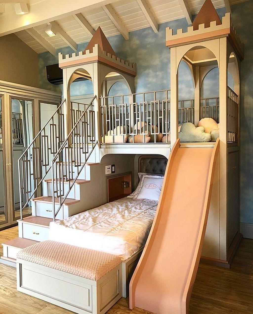 Amazing Kids Bedroom Decoration Ideas 25
