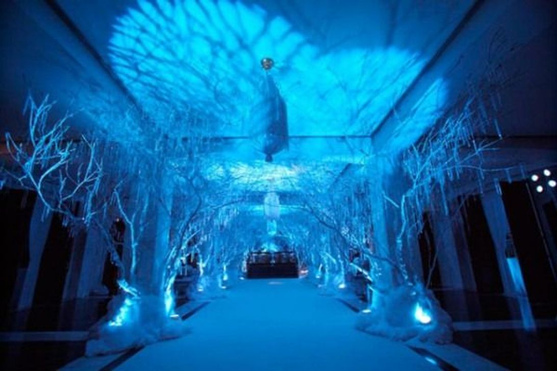 Awesome Winter Wonderland Party Decorations Ideas 11