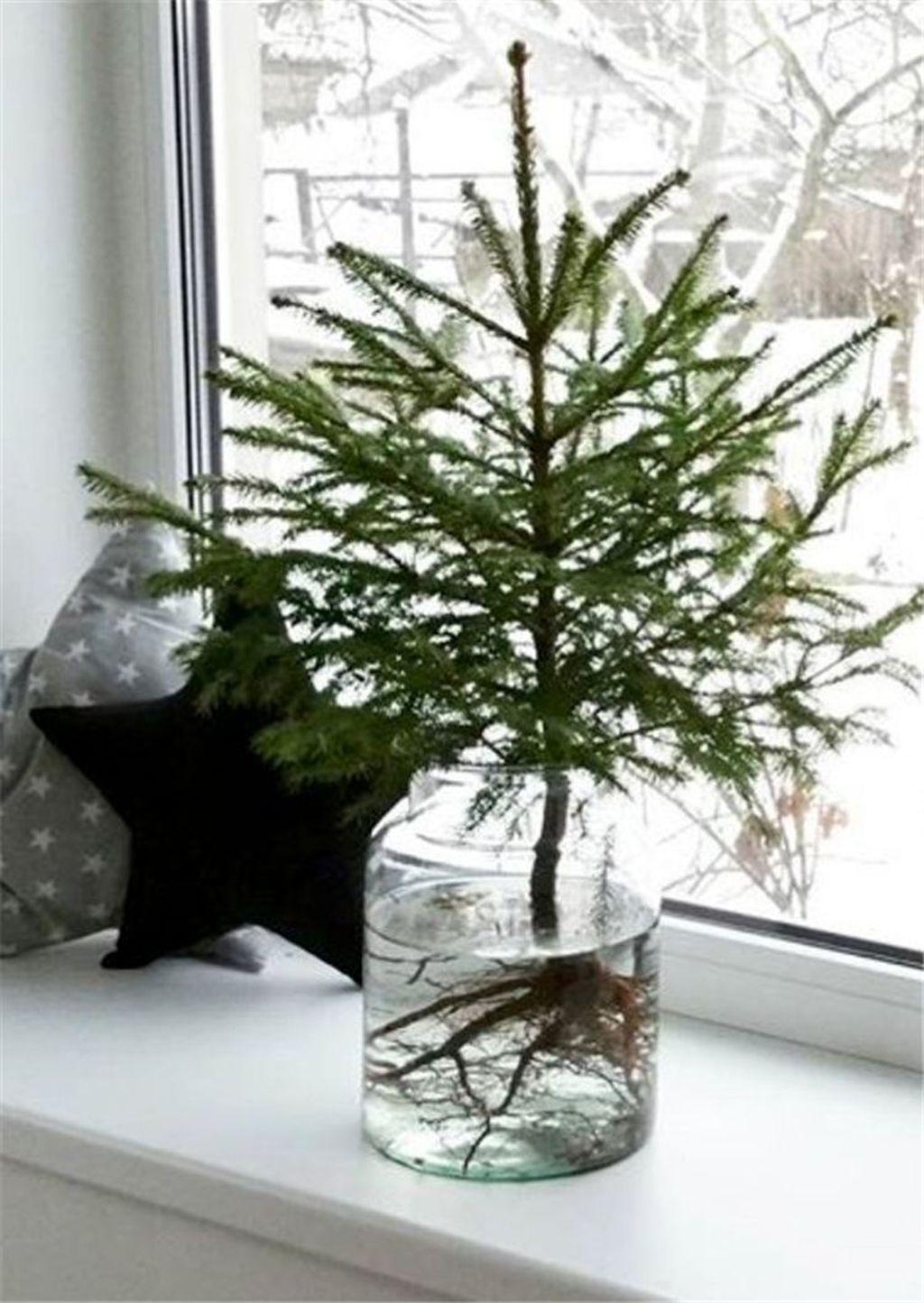 Beautiful Christmas Tree Decorations Ideas 34