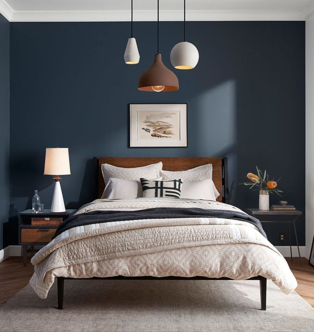 Fabulous Bedroom Color Ideas 04