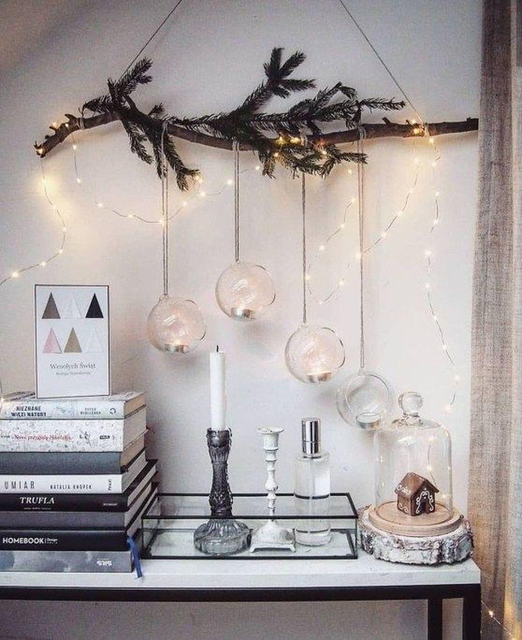 Fabulous Winter Home Decor Ideas 02