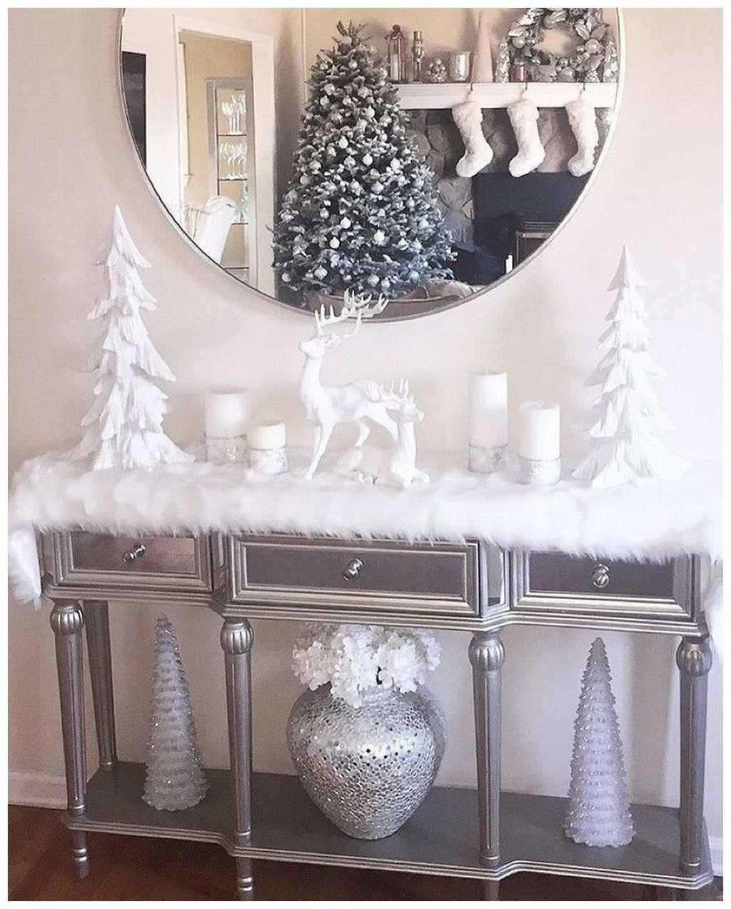 Fabulous Winter Home Decor Ideas 04