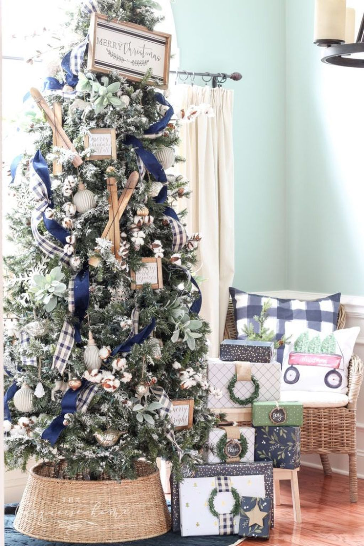 Fabulous Winter Home Decor Ideas 28