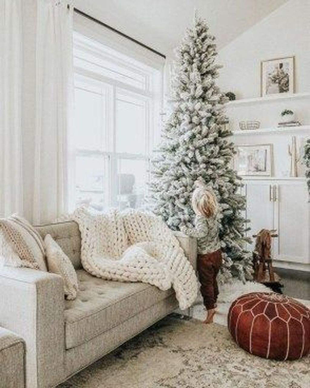 Fabulous Winter Home Decor Ideas 29