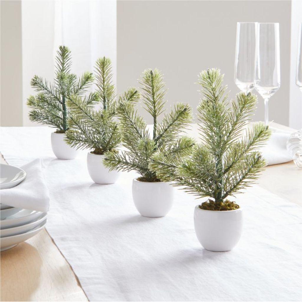 Fabulous Winter Home Decor Ideas 31