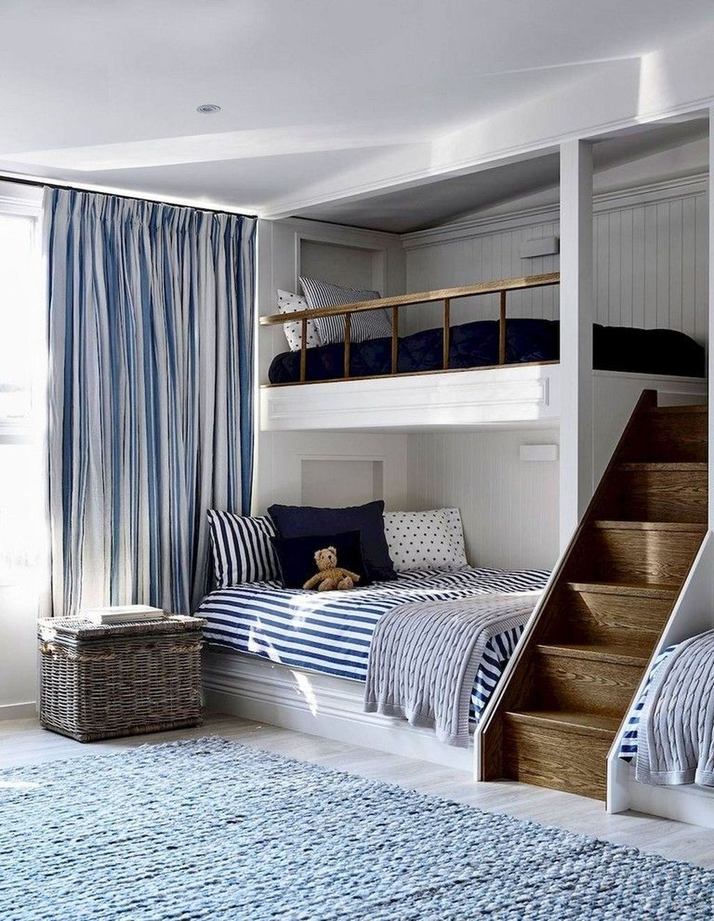 Stunning Bedding Ideas For Cozy Bedroom 15
