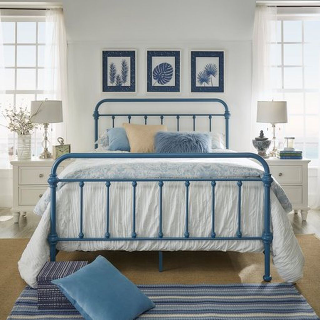 Stunning Bedding Ideas For Cozy Bedroom 16