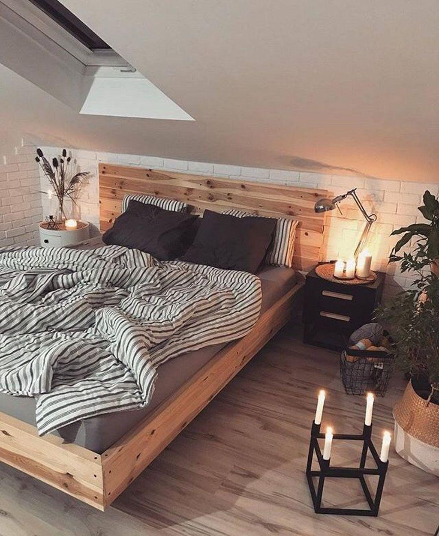 Stunning Bedding Ideas For Cozy Bedroom 18