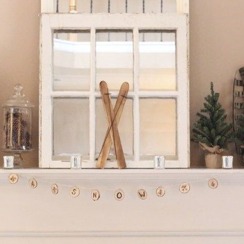 The Best Winter Bathroom Decor Ideas 33