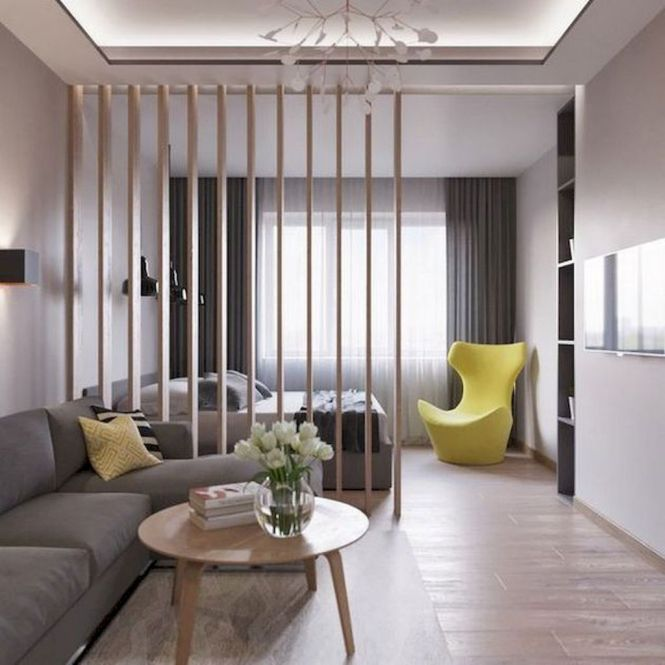 Studio Apartment Layout Ideas
