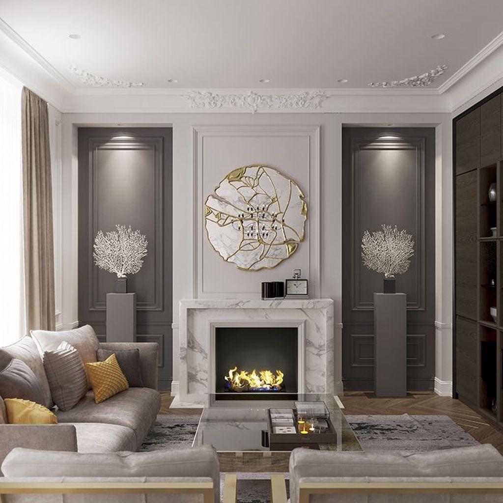 Beautiful Contemporary Interior Design Ideas You Never Seen Before 08