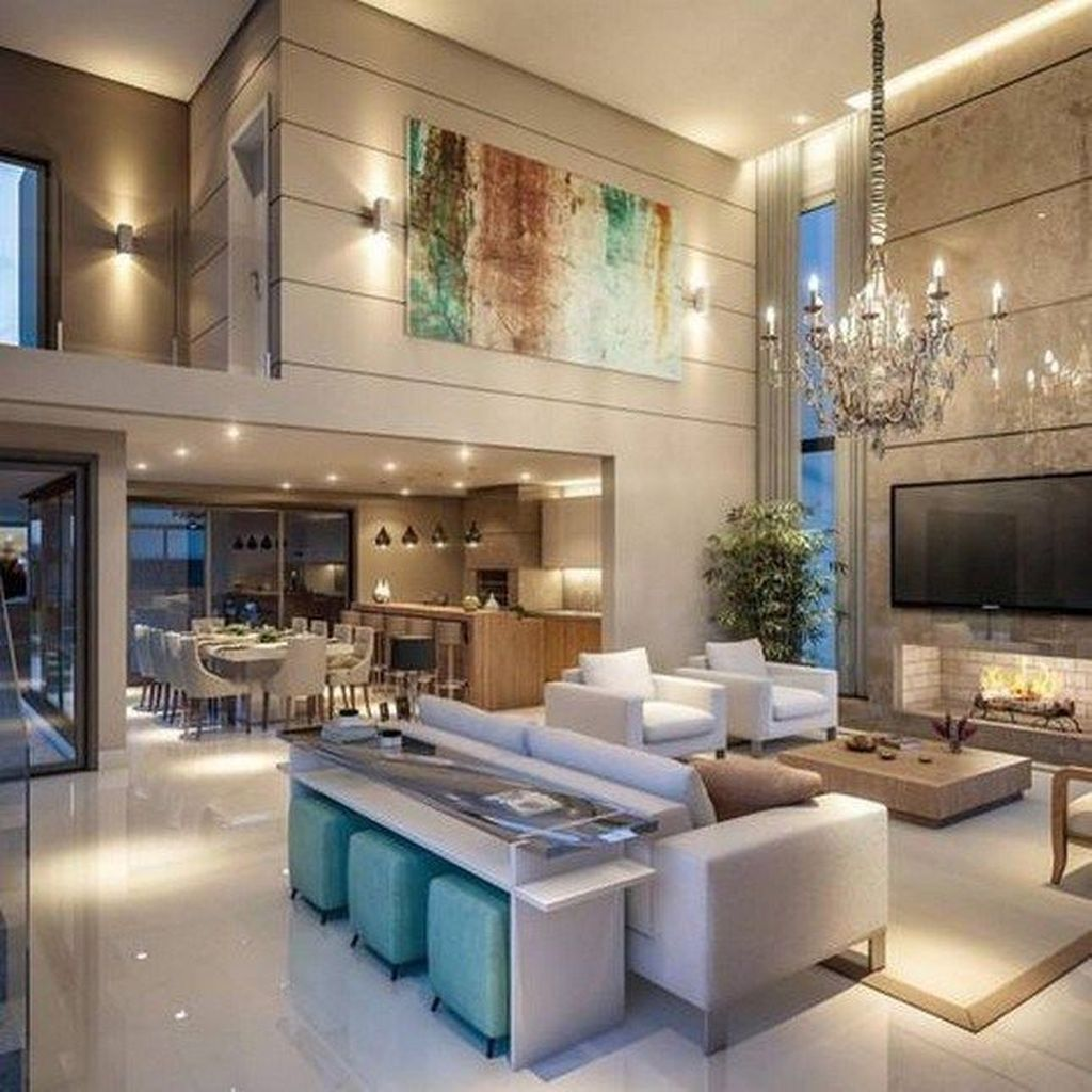 Beautiful Contemporary Interior Design Ideas You Never Seen Before 21