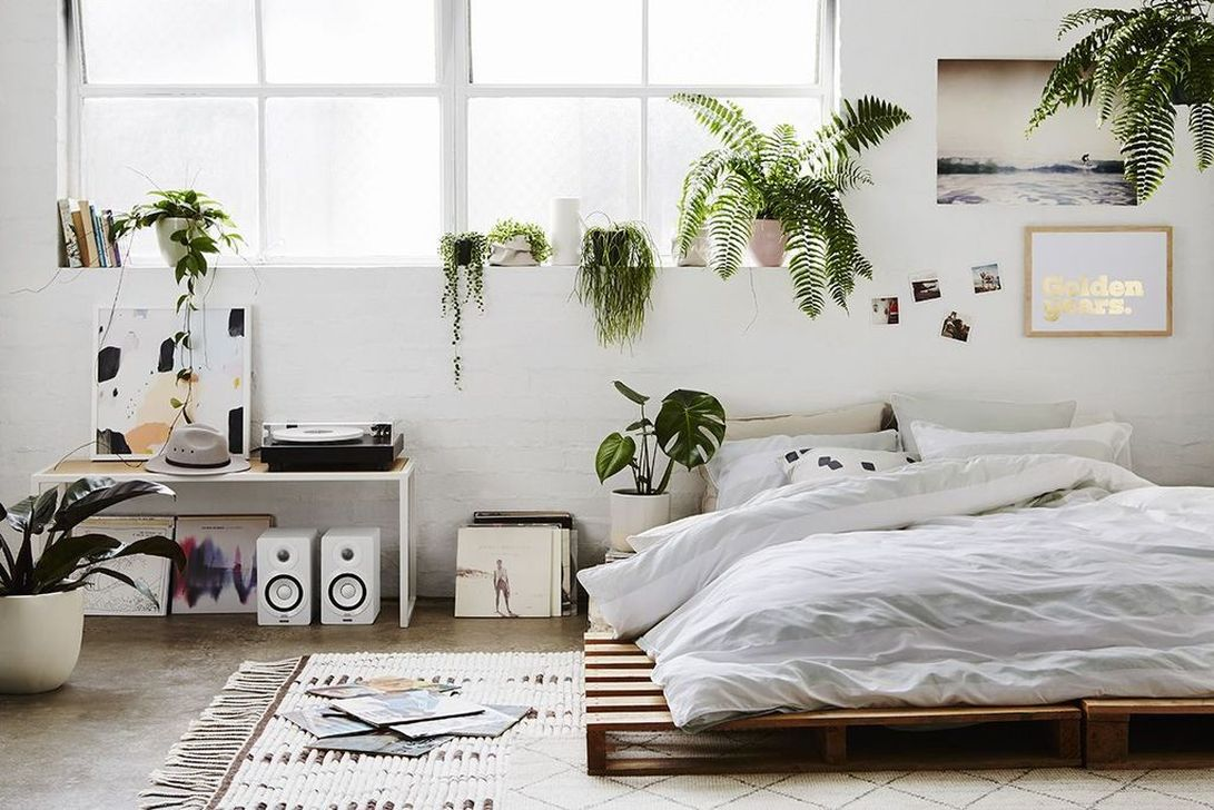 Fabulous Modern Minimalist Bedroom You Have To See 17