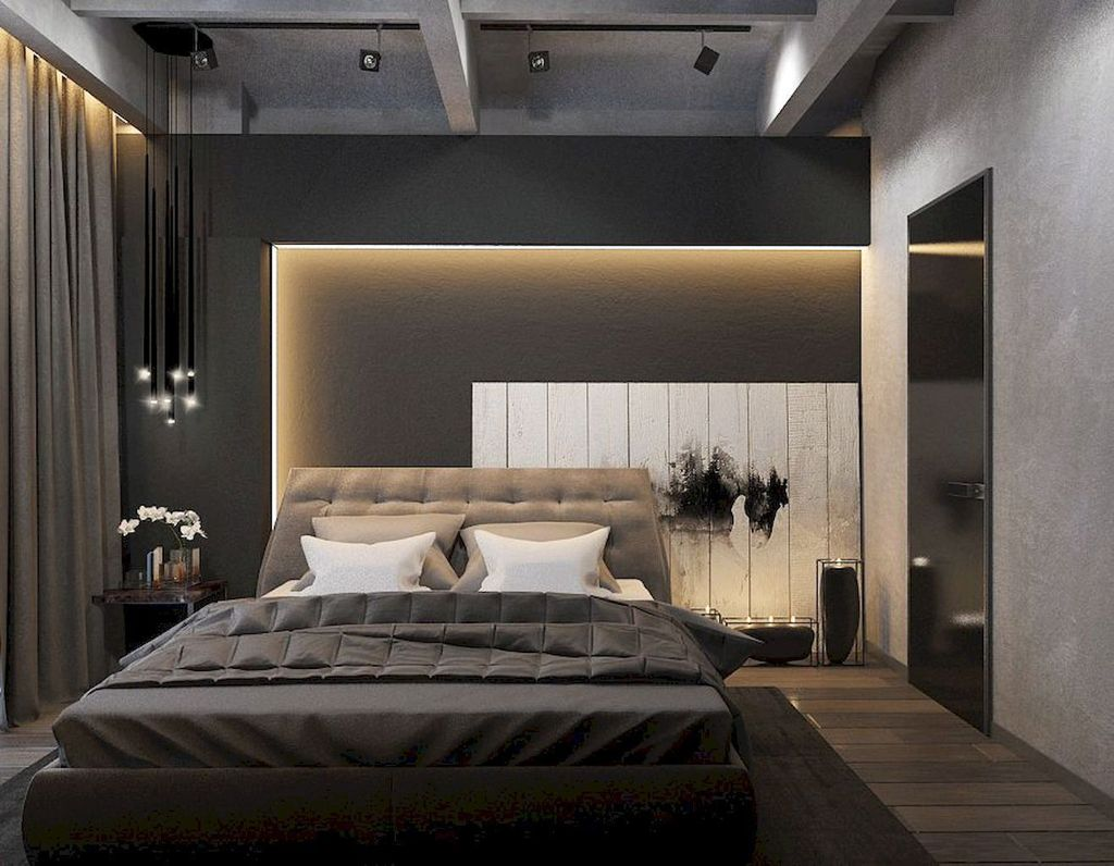 Fabulous Modern Minimalist Bedroom You Have To See 19