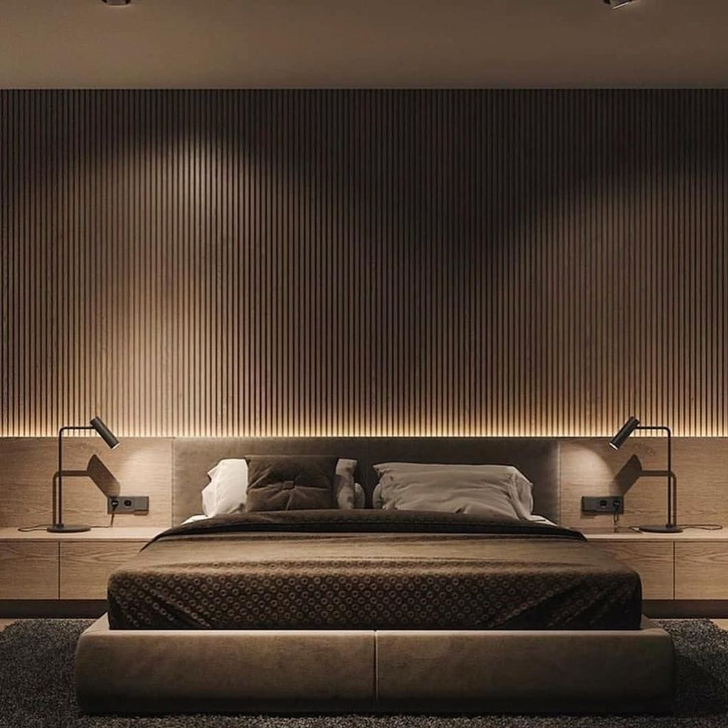 Fabulous Modern Minimalist Bedroom You Have To See 29