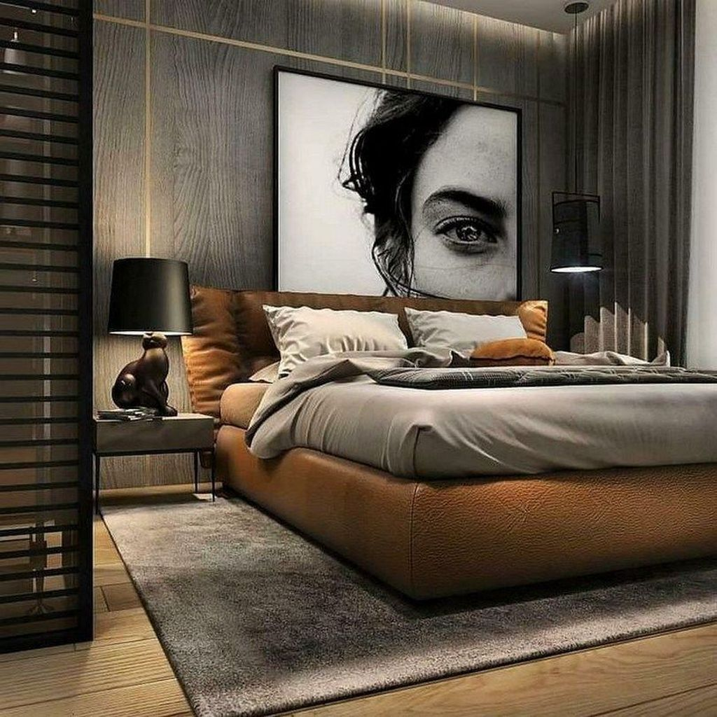 Fabulous Modern Minimalist Bedroom You Have To See 31