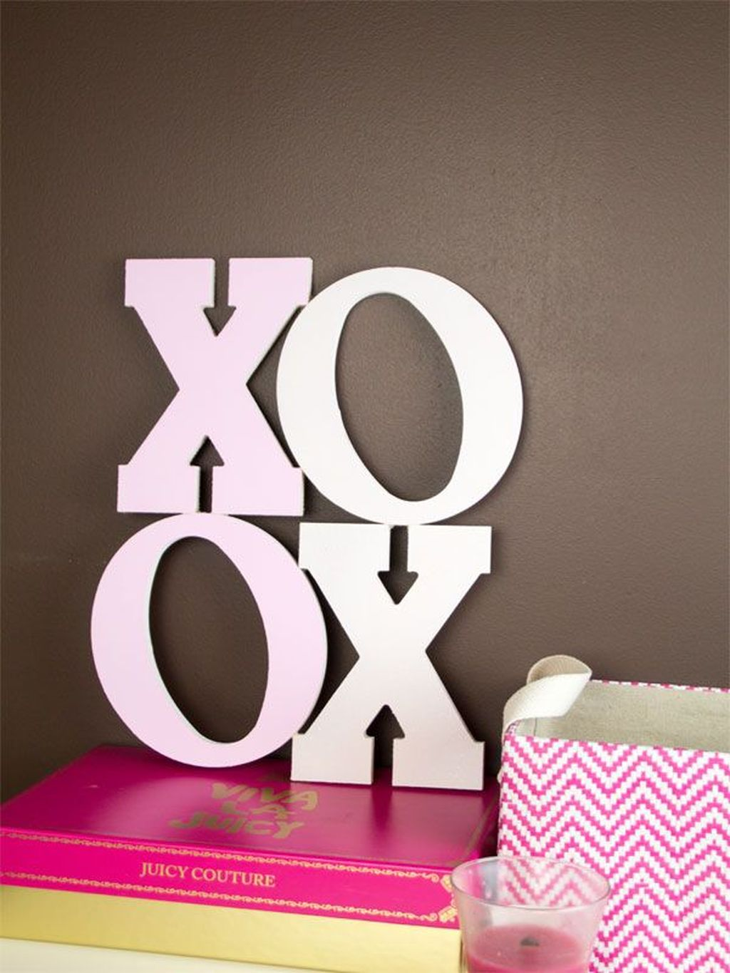 Gorgeous Valentine Wall Decor To Beautify Your Home 32