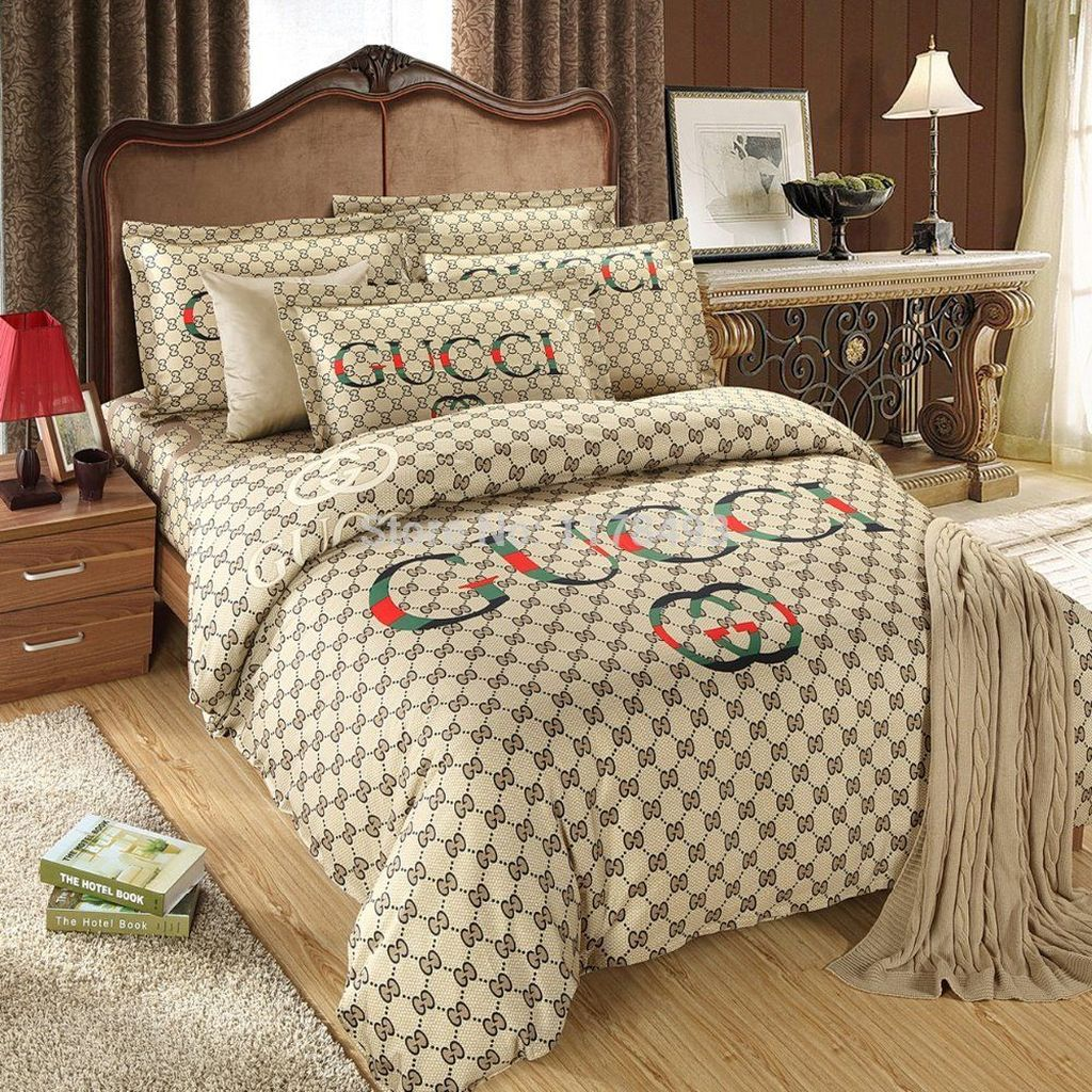 Inspiring Bedding Sets For Perfect Bedroom Decorations 02