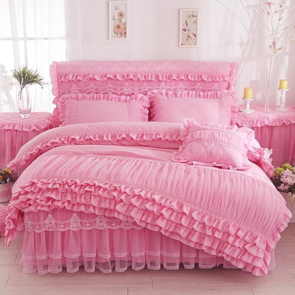 Inspiring Bedding Sets For Perfect Bedroom Decorations 10