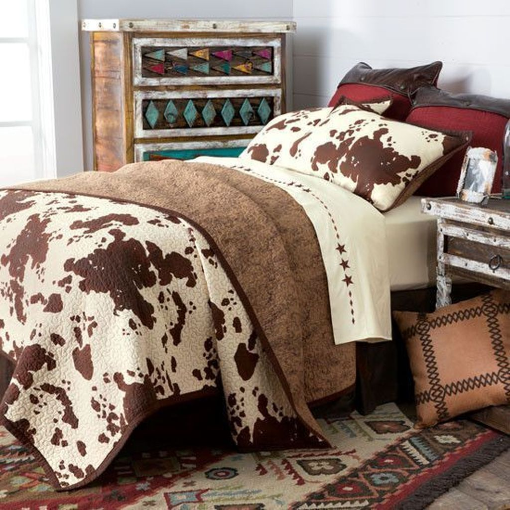 Inspiring Bedding Sets For Perfect Bedroom Decorations 16