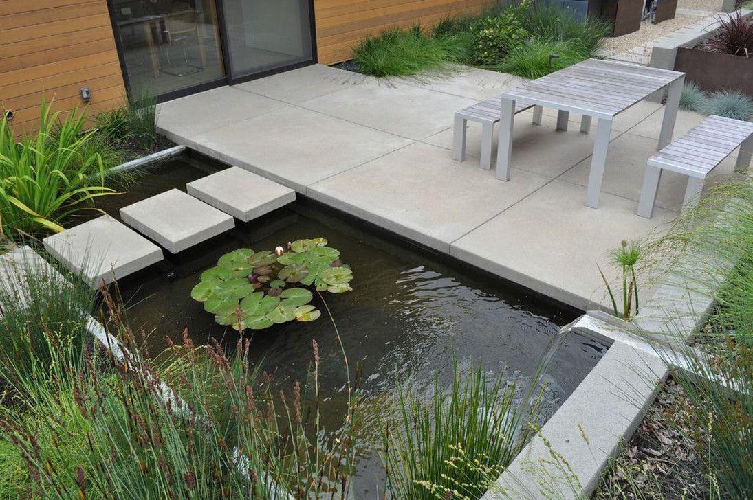 Inspiring Minimalist Garden Landscape Ideas That You Will Like 11