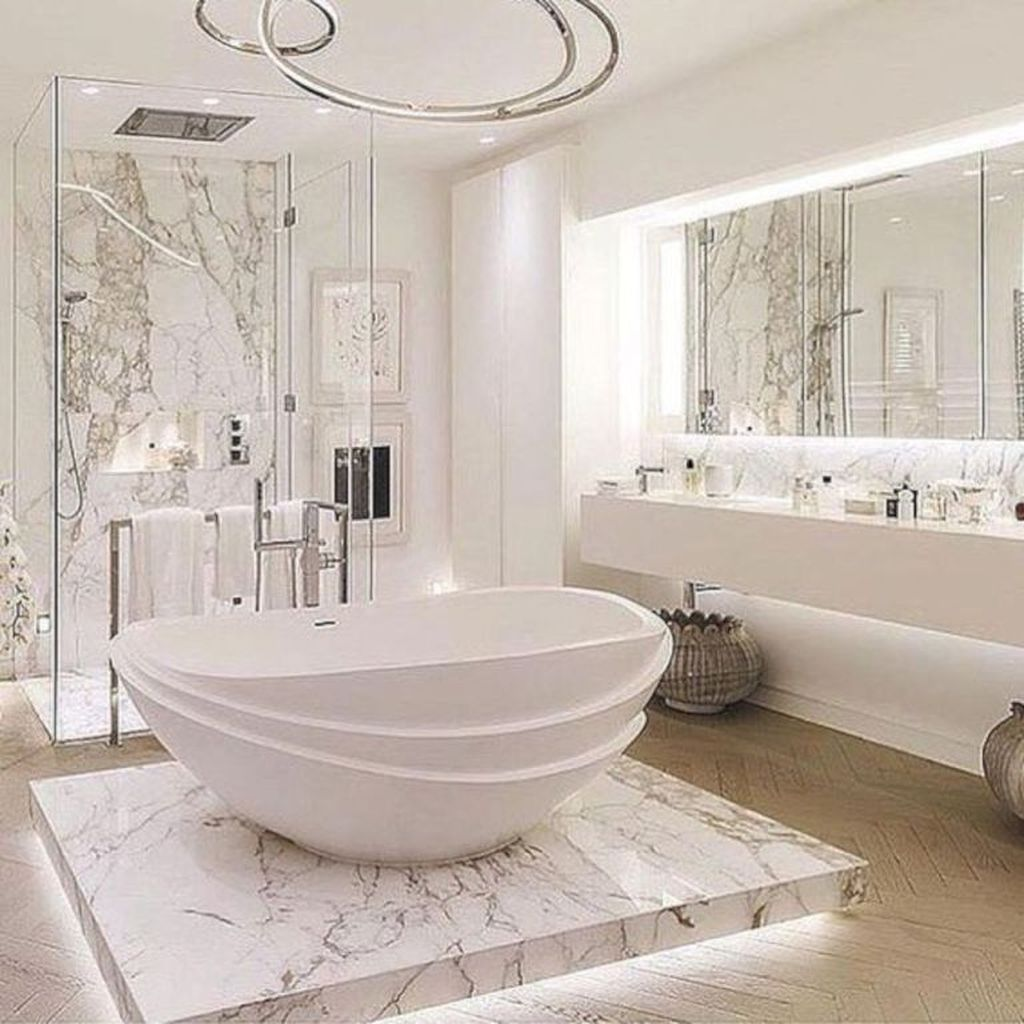 Inspiring Unique Bathroom Ideas That You Should Try 03