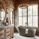 Inspiring Unique Bathroom Ideas That You Should Try 21