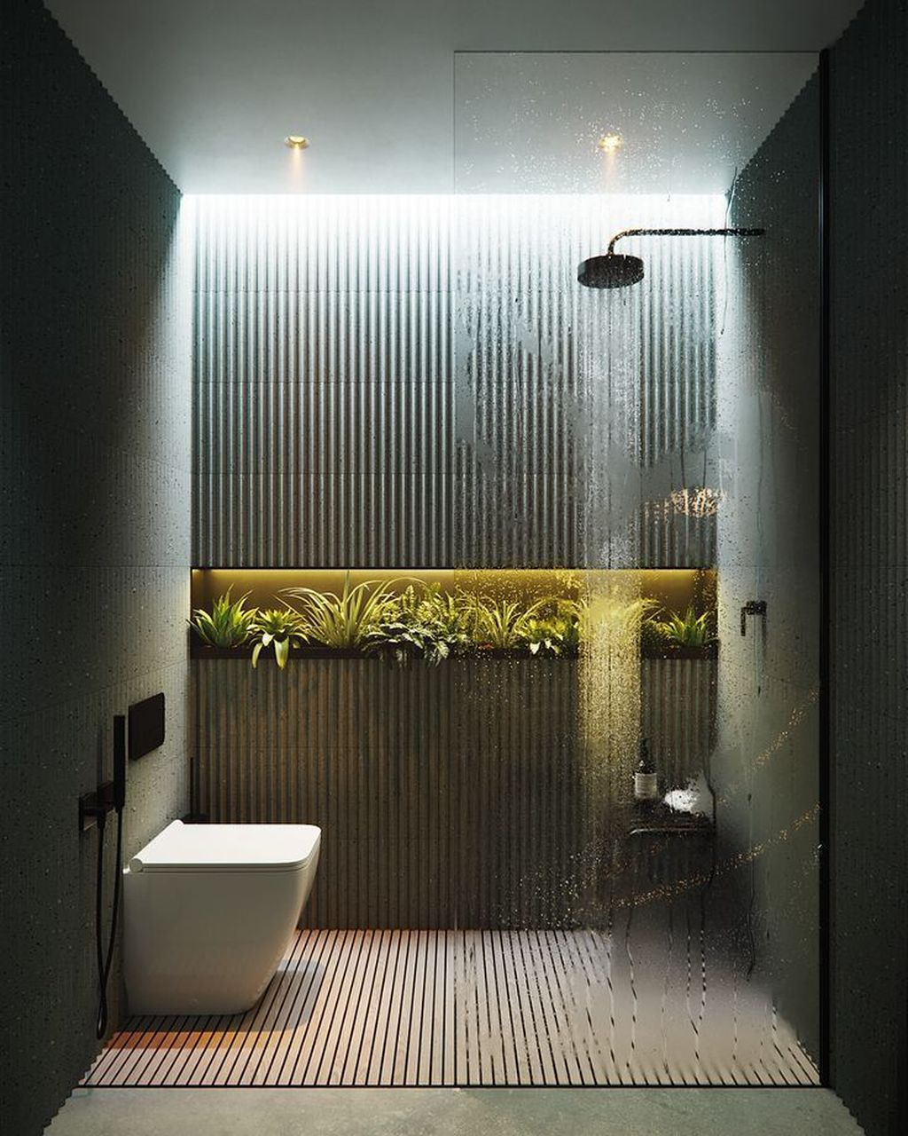 Inspiring Unique Bathroom Ideas That You Should Try 28