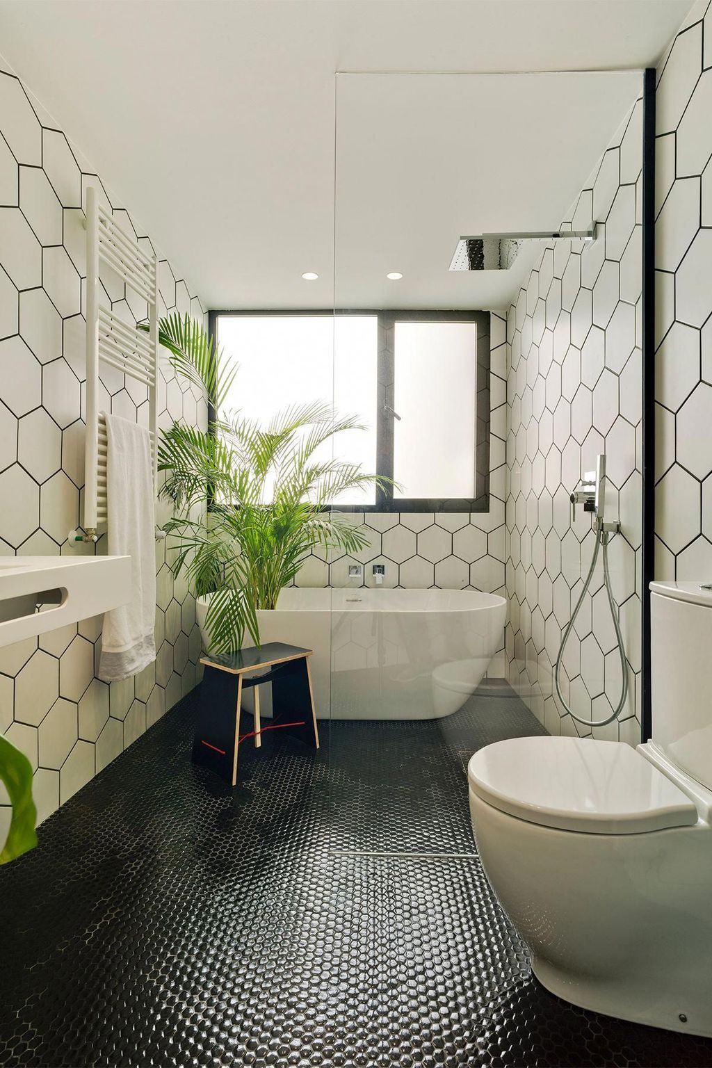 Inspiring Unique Bathroom Ideas That You Should Try 31
