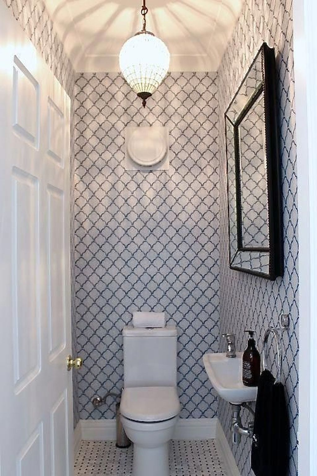 Inspiring Unique Bathroom Ideas That You Should Try 33