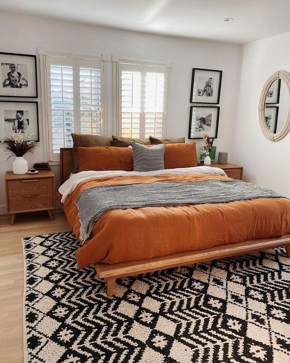 Lovely Bohemian Bedroom Decor Ideas You Have To See 08