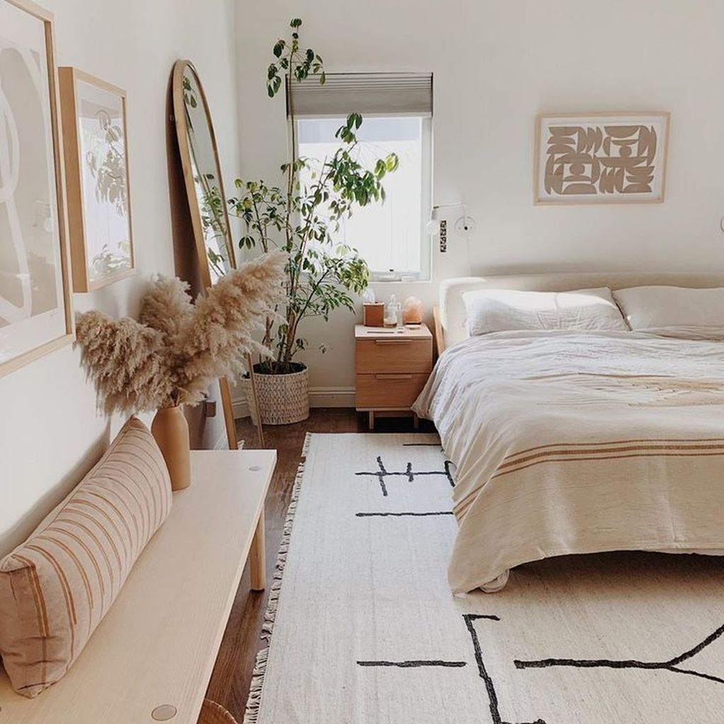 Lovely Bohemian Bedroom Decor Ideas You Have To See 25