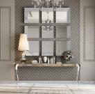 Popular Mirror Wall Decor Ideas Best For Living Room 30
