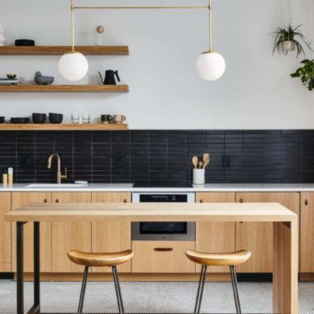 Popular Scandinavian Kitchen Decor Ideas You Should Try 10