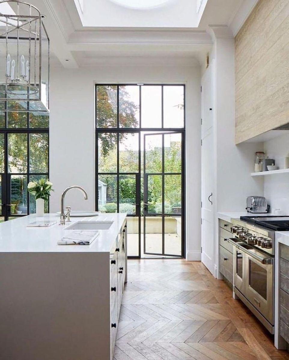 Popular Scandinavian Kitchen Decor Ideas You Should Try 12