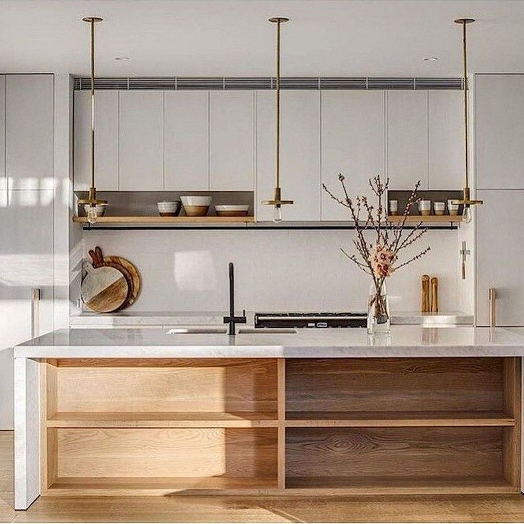 Popular Scandinavian Kitchen Decor Ideas You Should Try 17