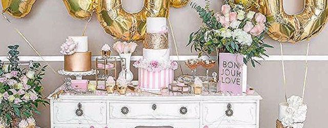 Stunning Valentine Theme Party With A Romantic Feel 03