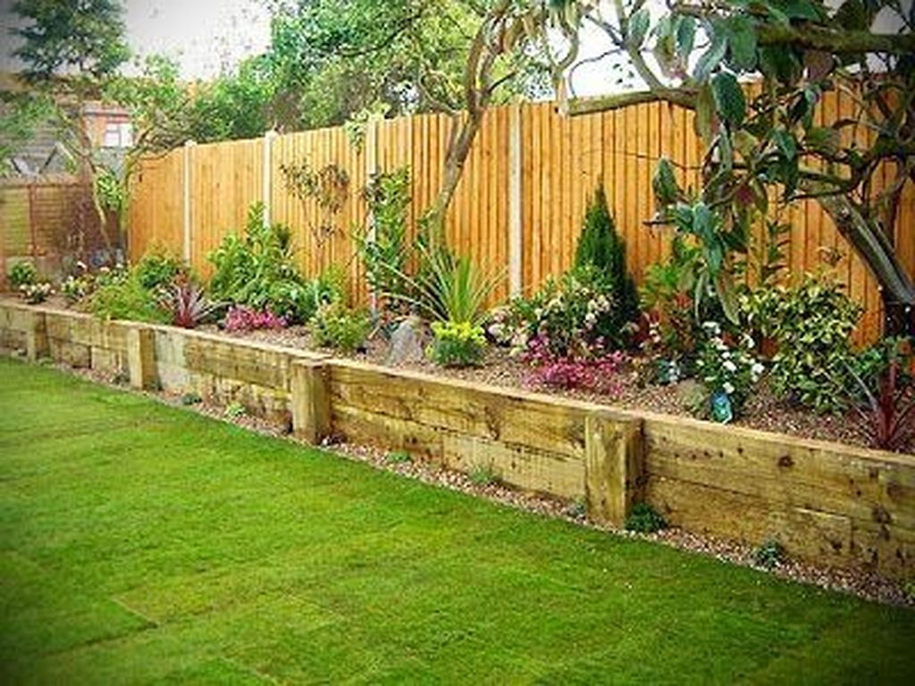 The Best Easy Garden Ideas To Beautify Your Yard 12