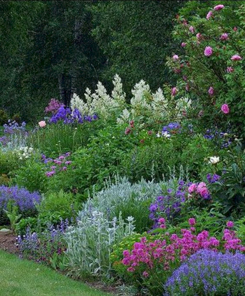 The Best Easy Garden Ideas To Beautify Your Yard 29