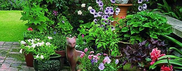 The Best Easy Garden Ideas To Beautify Your Yard 31
