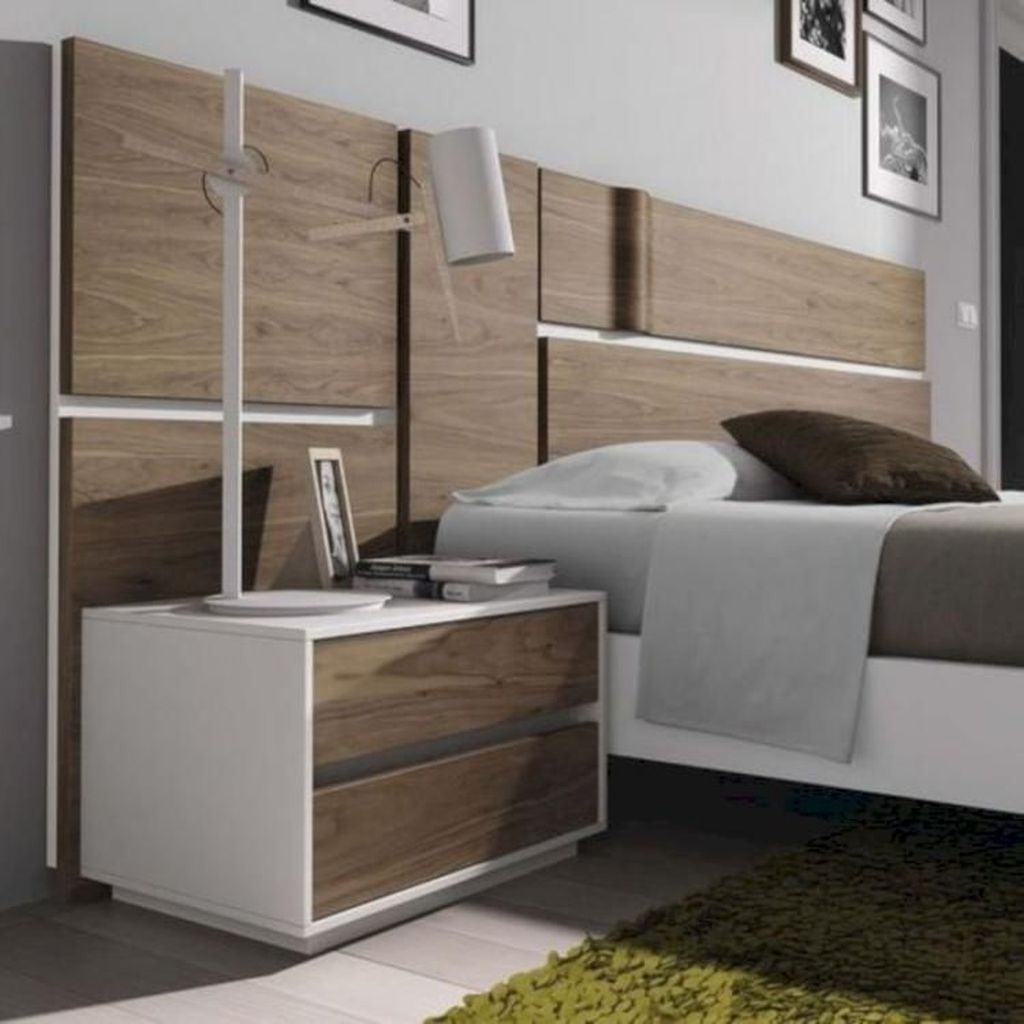 The Best Modern Bedroom Furniture To Get Luxury Accent 02