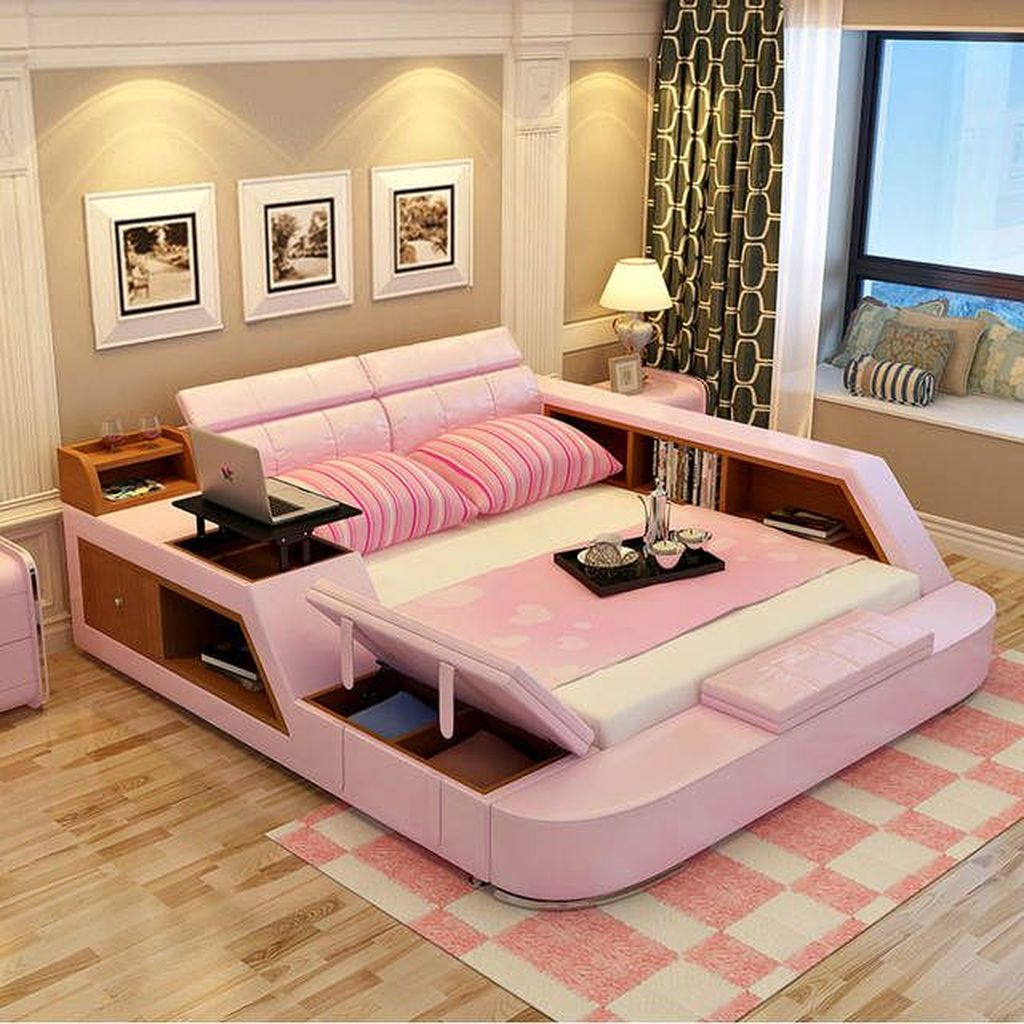 The Best Modern Bedroom Furniture To Get Luxury Accent 06