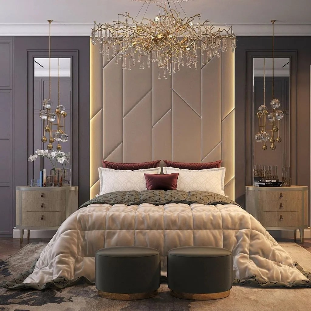 The Best Modern Bedroom Furniture To Get Luxury Accent 10