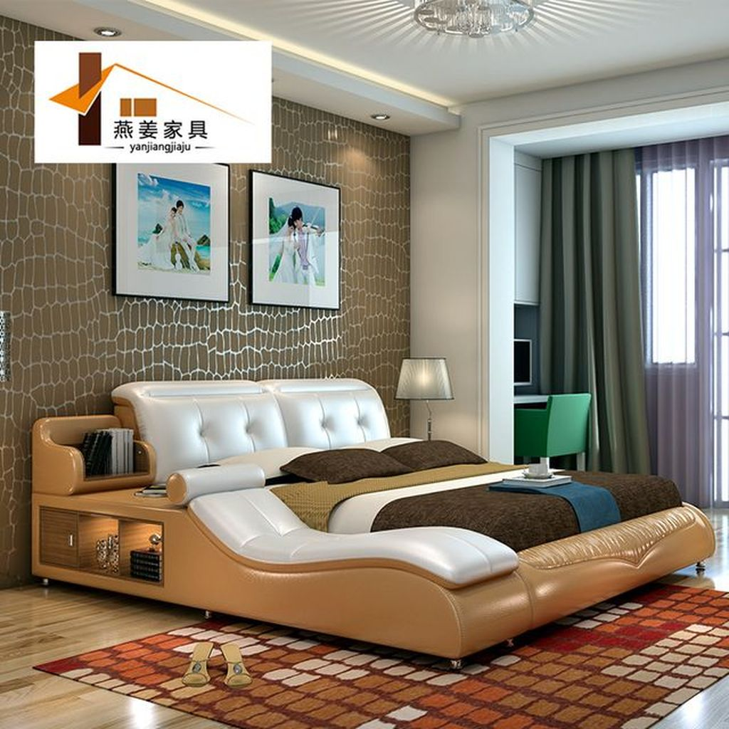 The Best Modern Bedroom Furniture To Get Luxury Accent 18